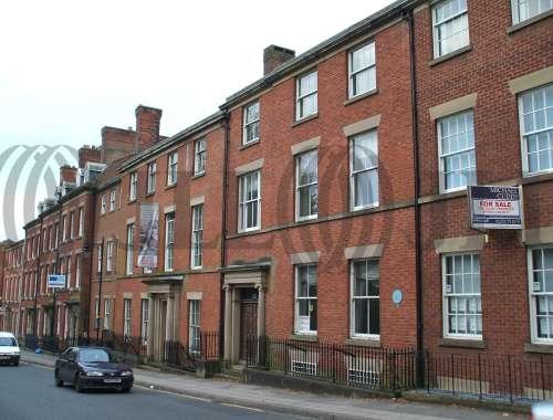Offices Preston, PR1 3HP - College House - 1