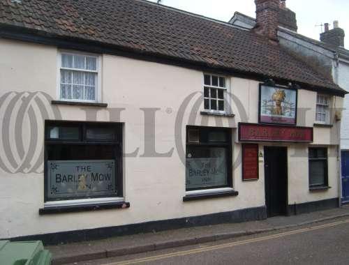 Pub Tiverton, EX16 6QS - The Barley Mow Inn - 57819