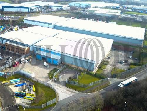 Industrial and logistics Alfreton, DE55 2DT - Unit 1, Phase 3 Centre 28  - 1