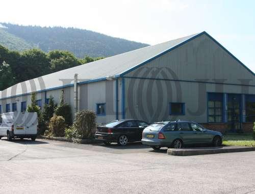 Industrial and logistics Newport, NP11 7BH - Unit C, Chapel Farm Industrial Estate  - 1486
