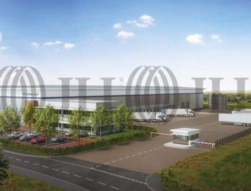 Industrial and logistics Coventry, CV8 3EA - DC8 Prologis Park Ryton  - 0001