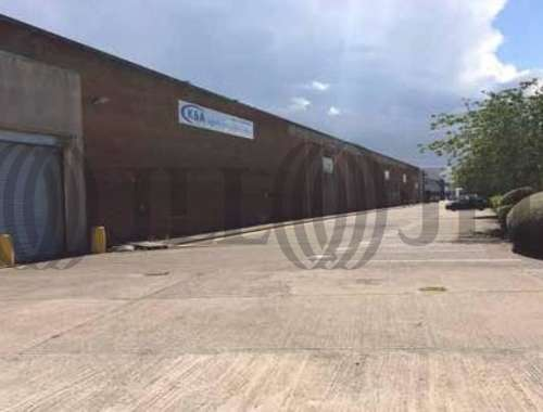 Industrial Knowsley, L33 7XW - Unit 1 Moorgate Point - 2