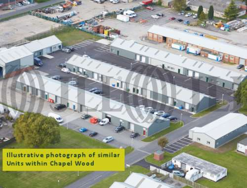 Industrial Wetherby, LS23 7FS - Chapel Wood, Thorp Arch Estate - 2609611661716