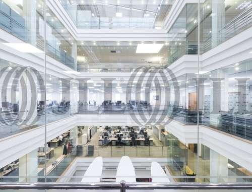 Offices Birmingham, B1 2HP - 1 Brindleyplace - 40