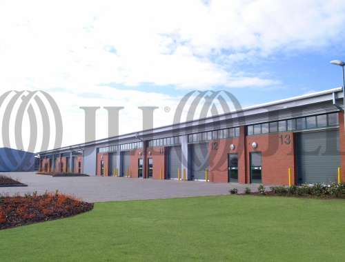 Industrial and logistics Wetherby, LS23 7FB - Moat House Square - 62652