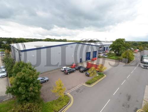 Industrial Swindon, SN5 5WN - Unit 1 Westerngate - 63076