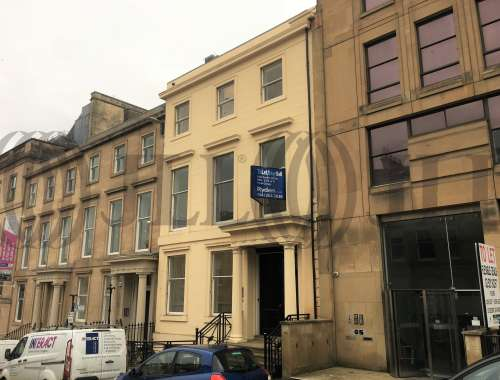 Office Glasgow, G2 4QE - 247 West George Street - 64812