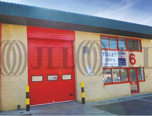 Industrial and logistics Bishop's stortford, CM23 5PB - Unit Six, Raynham Close Industrial Estate - 6