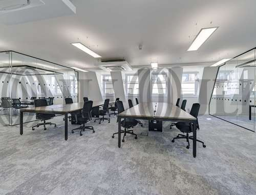 Office London, SW1Y 6EE - 103-105 Jermyn Street - 800