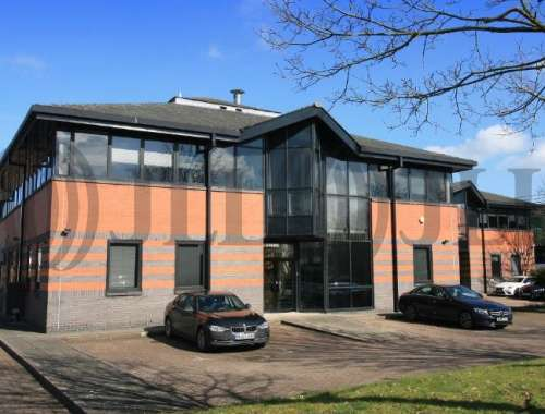 Industrial Maidenhead, SL6 7BU - Unit 5, Cordwallis Business Park - 1