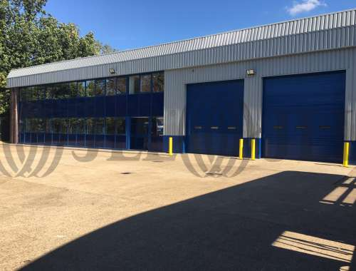 Industrial Feltham, TW14 0HS - Unit 2, Griffin Centre - 18