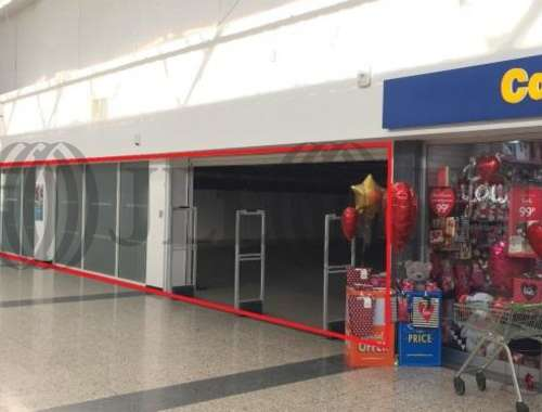 Retail shopping centre Aberdeen, AB21 7LW - Units 5, 6 & 7 - 567