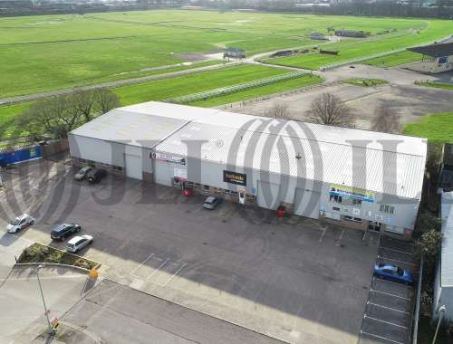 Industrial Newton abbot, TQ12 3BN - Unit D4, Kingsteignton Trading Estate - 2