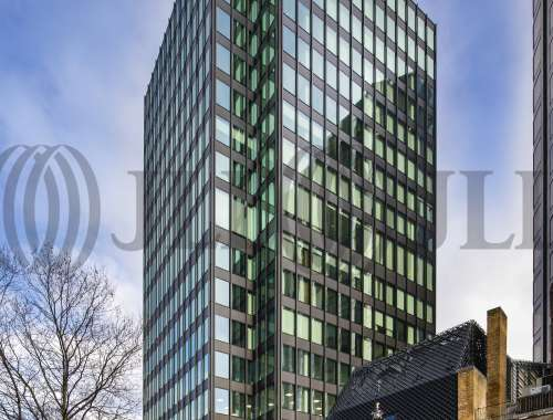 Office London, SW1E 6AR - The Tower - Buckingham Green - 150