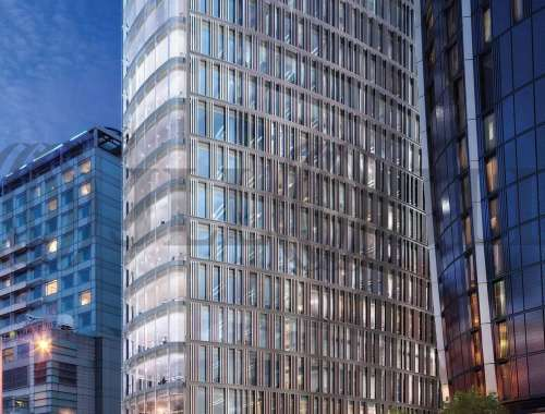 Offices London, W2 1JU - 2 Merchant Square - 2