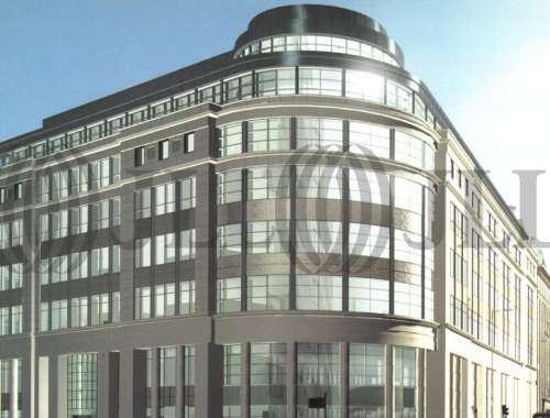 Office London, EC2V 7QP - 2 Gresham Street - 1