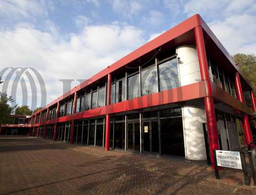 Office Bristol, BS32 4SQ - 1000 Aztec West - 4629