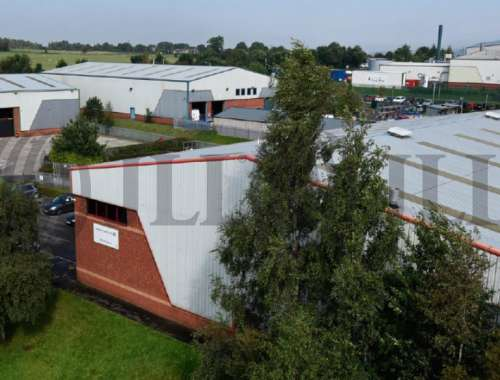 Industrial Bolton, BL5 3XU - Unit 1002 Wingates Industrial Estate - 1