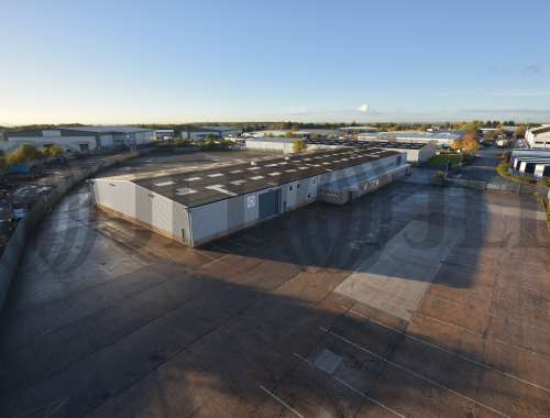 Industrial Haydock, WA11 9UX - Unit L1, Haydock Cross - 128130