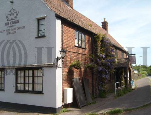 Pub Taunton, TA4 1EL - The Crown - 274045