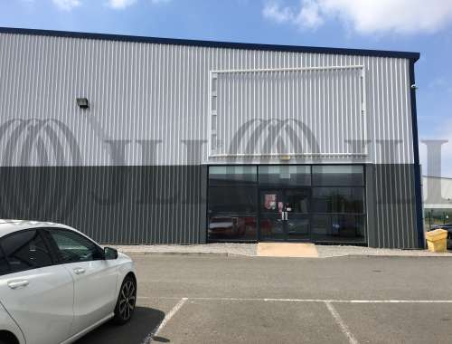 Industrial Cardiff, CF24 5EP - Unit 1A Trident Trade Park - 1217