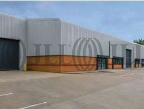 Industrial Epsom, KT19 9QQ - Units 1, 2 and 3 Blenheim Trade Centre - 86952