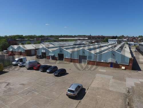 Industrial and logistics Leeds, LS11 5SZ - Astra Park - 0504