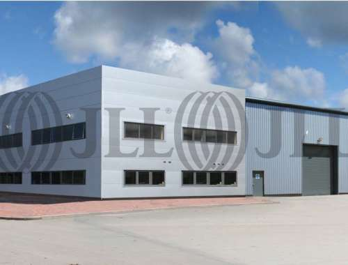 Industrial and logistics Yate, BS37 5NS - Badminton 56 - 68506