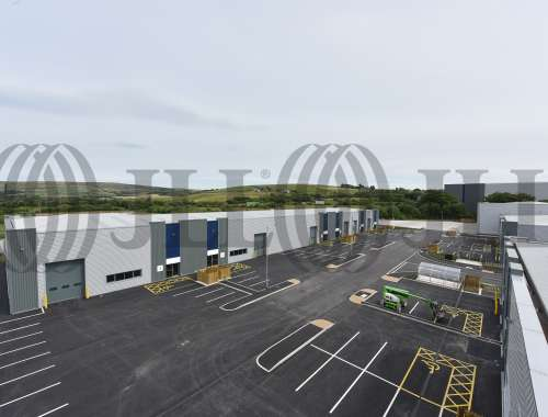 Industrial Rochdale, OL16 4NG - Logic, Kingsway Business Park - 50322