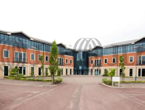 Offices Newbury, RG14 2PS - Rannoch House - 70882