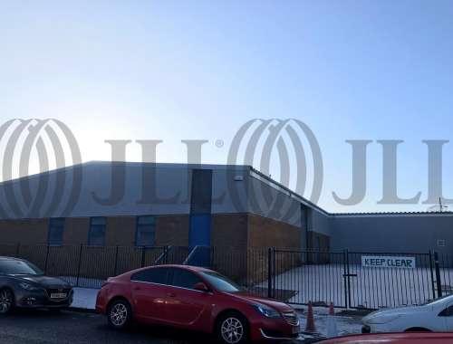 Industrial Glasgow, G42 0PL - 19 Hamilton Street - 82102