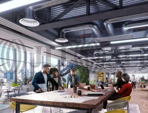 Office London, EC2M 3YX - 155 Bishopsgate - 155