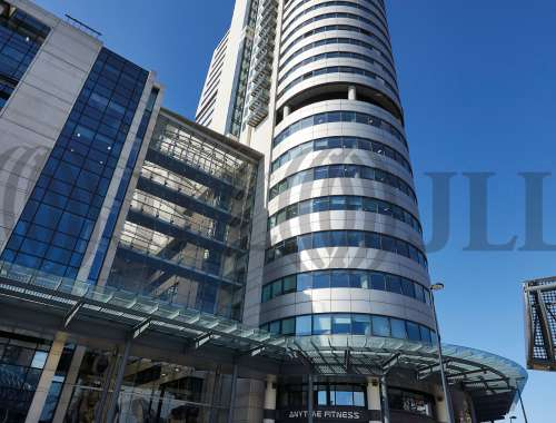 Office Leeds, LS11 5BZ - Bridgewater Place - 004