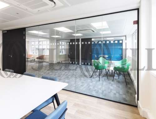 Offices London, EC2V 5BR - 15-16 Basinghall Street - 86408