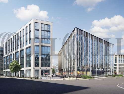 Offices Leeds, LS1 4AP - 4 Wellington Place - 6