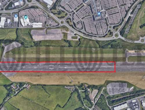 Industrial Bristol, BS34 7QD - Open Storage on Filton Airfield - 70881