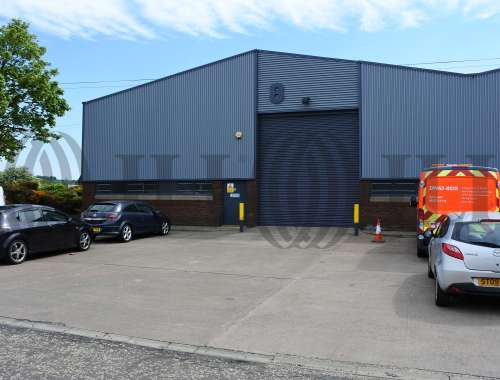 Industrial Inverkeithing, KY11 1HZ - Unit 8 Belleknowes Industrial Estate - 1460