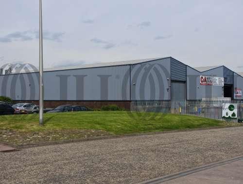 Industrial Inverkeithing, KY11 1HZ - Unit 16 Belleknowes Industrial Estate - 1463