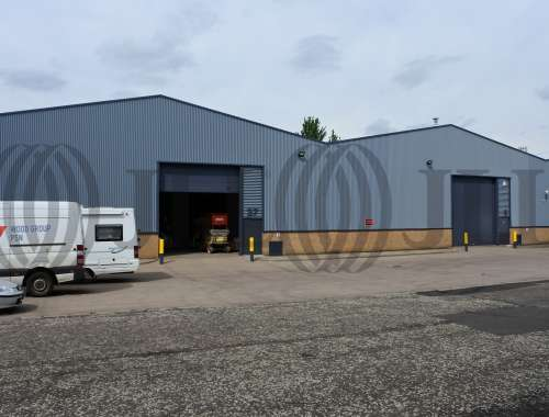 Industrial Inverkeithing, KY11 1HZ - Unit 27 & 28 Belleknowes Industrial Estate - 1467