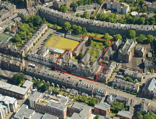 Land Edinburgh, EH3 9NG - St. Josephs House - 71123