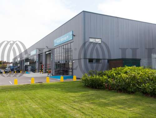 Industrial Leeds, LS10 1AG - Unit 10 Orbital Industry Park - 71982