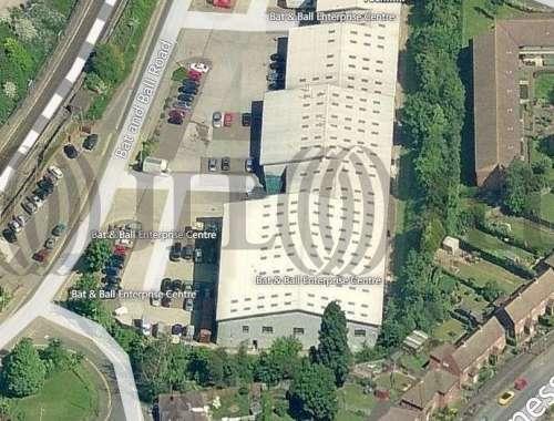Industrial Sevenoaks, TN14 5LJ - Unit 2, Bat and Ball Enterprise Business Centre - 2
