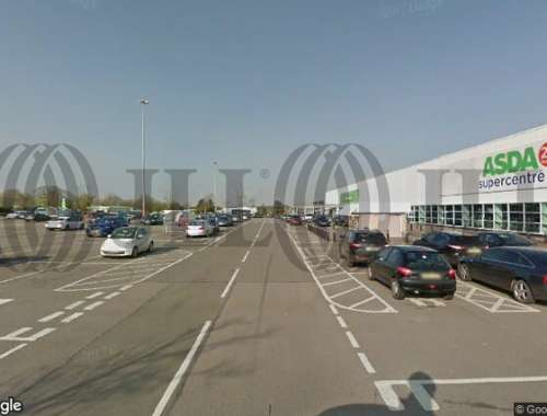 Retail out of town Bristol, BS34 5TL - Highwood Retail Park - 71382