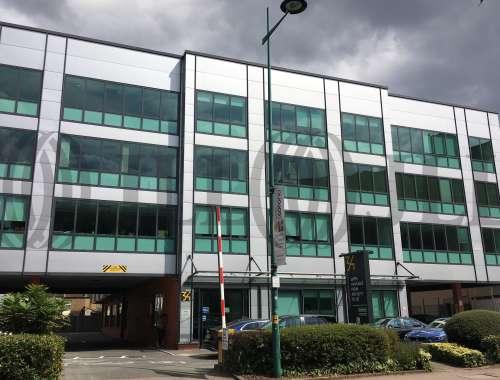 Office Watford, WD17 1JJ - 34, Clarendon Road - 0134
