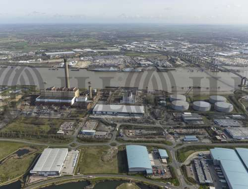 Industrial Dartford, DA1 5PT - The Power House London - 7627