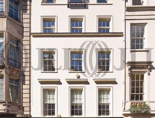 Office London, W1S 4NE - 32 Dover Street - 71884