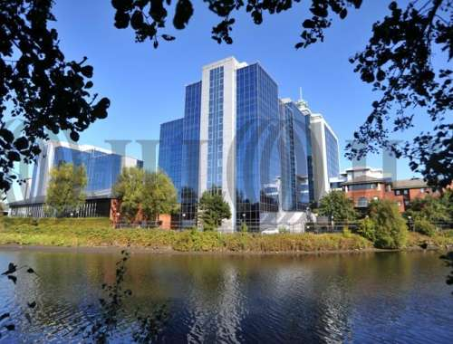 Office Manchester, M5 3EQ - Exchange Quay - Building 1 - 3