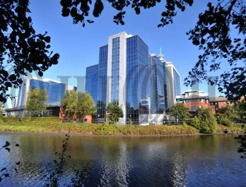 Office Manchester, M5 3EQ - ICE - 3 Exchange Quay   - 3