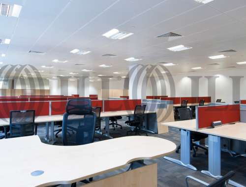 Offices London, EC3V 0BT - 33 Gracechurch Street - 2