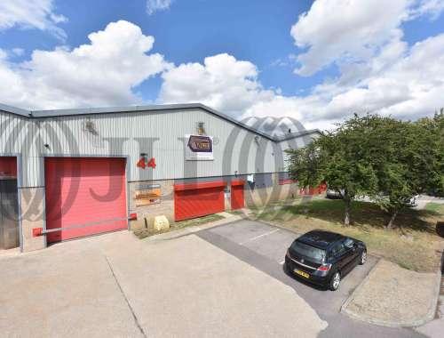 Industrial and logistics Wakefield, WF2 7AL - Unit 44, Monckton Road Industrial Estate - 3